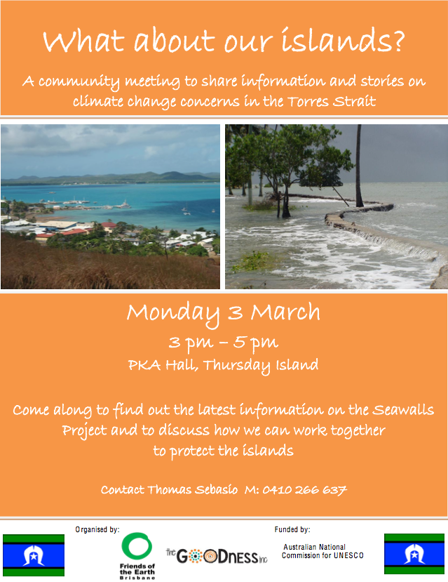 What About Our Islands _ Third Community Forum
